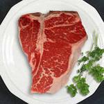 выбор говядины