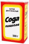 Soda-pishhevaya