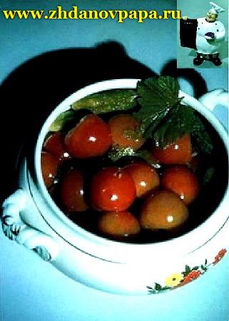 томаты деликатесные