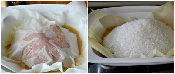 Говядина по-бразильски – мясо, запеченное в духовке!